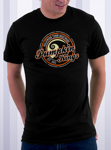 Pumpkin Kings T Shirt