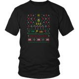Elf Food Pyramid T-Shirt