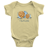 Chip Off the Old Block Onesie
