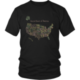 United Beers of America T-Shirt