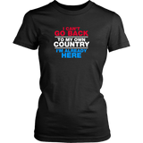 This is My Country T-Shirt