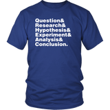 Science Helvetica T-Shirt