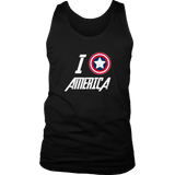 I Shield America T-Shirt