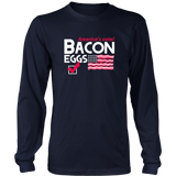 Bacon for President T-Shirt