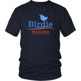Feel the Bird T-Shirt