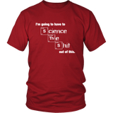 Science It T-Shirt