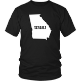 Georgia IP Home T-Shirt