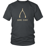 Thanksgiving Game Over T-Shirt