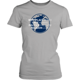 Birthplace Earth T-Shirt