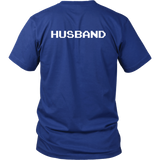 Player 1 Husband T-Shirt