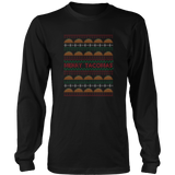 Taco Ugly Sweater T-Shirt
