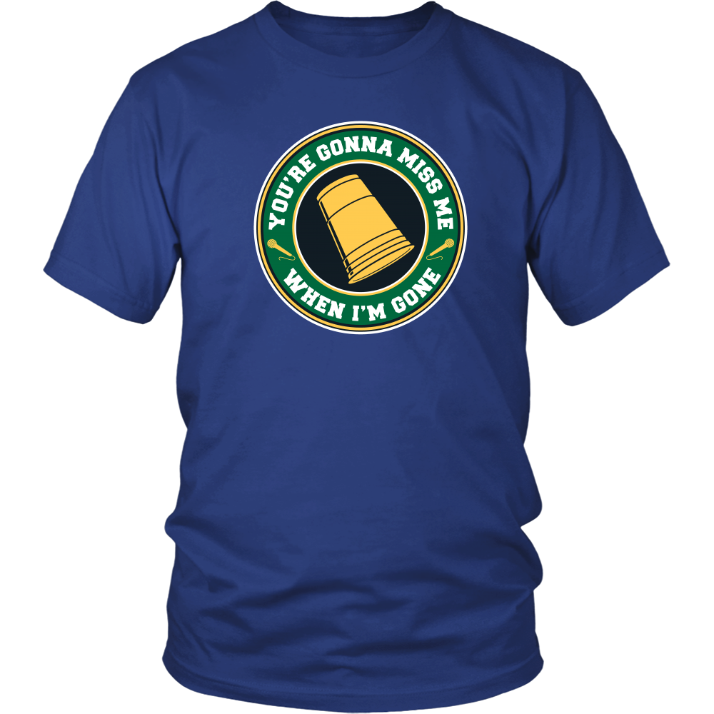 Cup Song T-Shirt