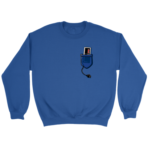 Pocket Controller T-Shirt
