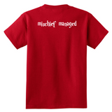 Mischief Managed TWO SIDED T-Shirt