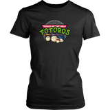 Turtle Neighbors T-Shirt