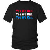 Yes We Can T-Shirt