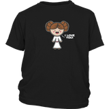 Kawaii I Love You T-Shirt