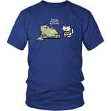 Tubba the Catt T-Shirt