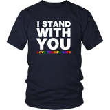 I Stand With You T-Shirt