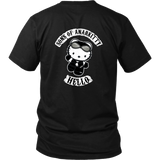 Sons of Anarkitty TWO SIDED T-Shirt