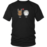 Moose Lamb T-Shirt