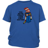 My First Doctor T-Shirt