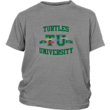Turtles University T-Shirt