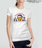 Santa Claws T-Shirt