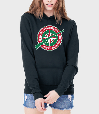 A Christmas Story Holiday Sweater Hoodie