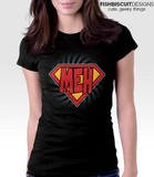 Supermeh T-Shirt
