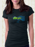 Frog Throwback Thursday T-Shirt