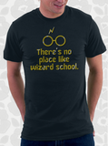 Home is Where the Wand Is T Shirt