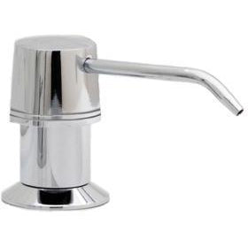 Soap Dispenser, manual pump type. A-11000
