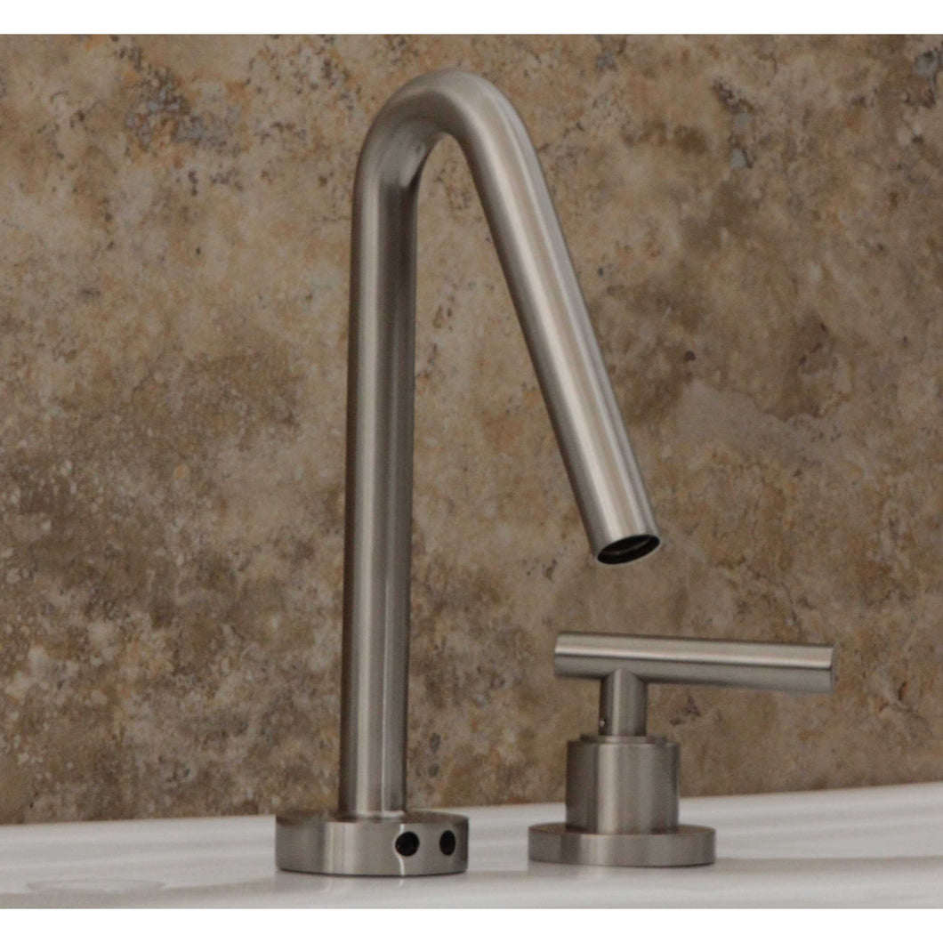 FA400-1400M Electronic Hands Free Faucet and Mixing Valve