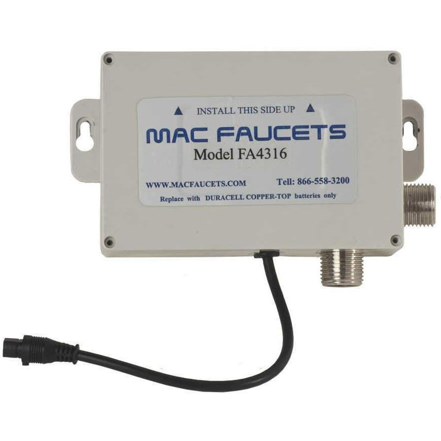 R-40043 Battery-Powered Automator for FA43 Series