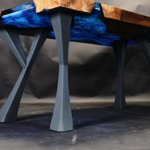 small coffee table legs