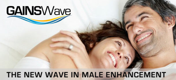 GAINSWave™ Therapy in Portland, OR