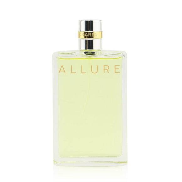 Chanel Allure Eau De Toilette Spray 100ml/3.3oz
