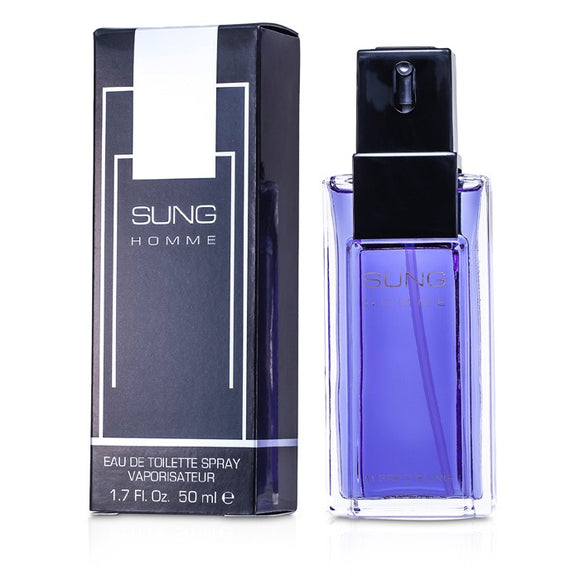 Alfred Sung Sung Eau De Toilette Spray 50ml/1.7oz