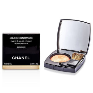 Chanel Powder Blush - No. 82 Reflex 4g/0.14oz