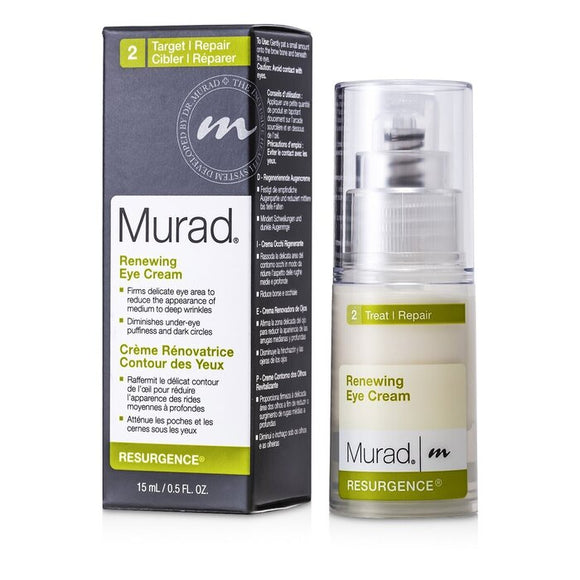 Murad Resurgence Renewing Eye Cream 15ml/0.5oz