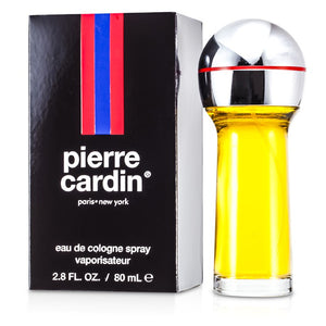 Pierre Cardin Eau De Cologne Spray 80ml/2.8oz
