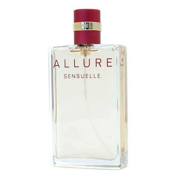 Chanel Allure Sensuelle Eau De Parfum Spray 50ml/1.7oz