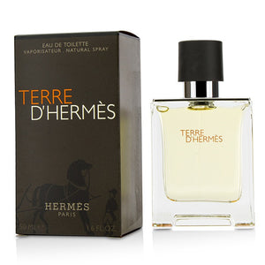 Hermes Terre D'Hermes Eau De Toilette Spray 50ml/1.7oz
