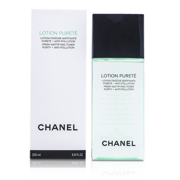 Chanel Lotion Purete Fresh Mattifying Toner 200ml/6.8oz