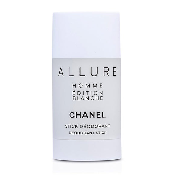 Chanel Allure Homme Edition Blanche Deodorant Stick 75ml/2oz