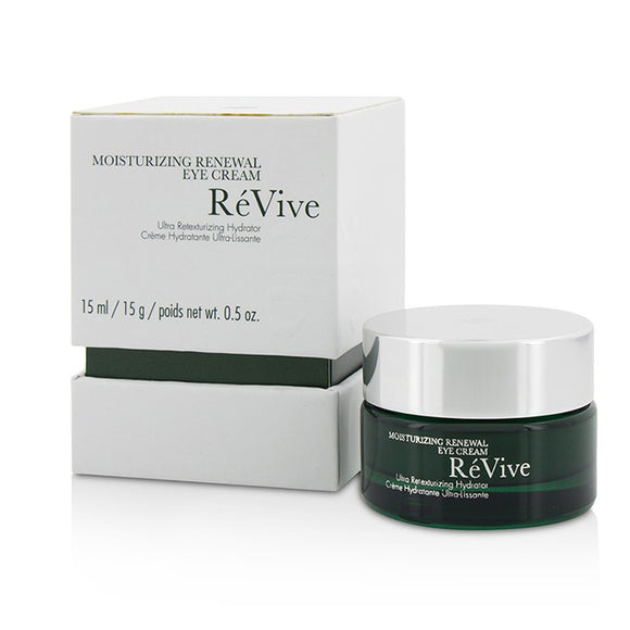 ReVive Moisturizing Renewal Eye Cream 15ml/0.5oz