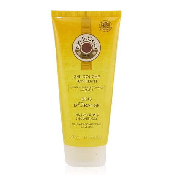 Roger & Gallet Bois d' Orange Shower Gel 200ml/6.6oz