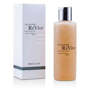 ReVive Gel Cleanser Gentle Purifying Wash 180ml/6oz