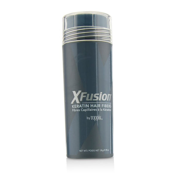 XFusion Keratin Hair Fibers - No. Medium Blonde 28g/0.98oz